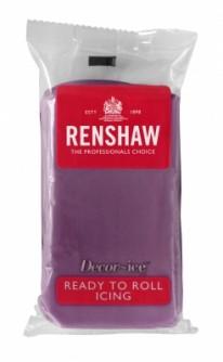Amethyst Renshaw Icing