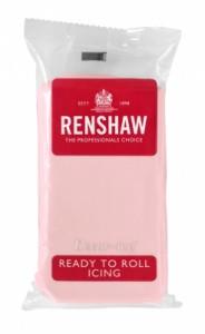 shell pink renshaw icing