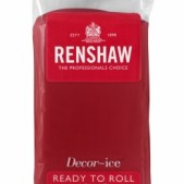 ruby red renshaw icing