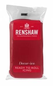 ruby red renshaw icing