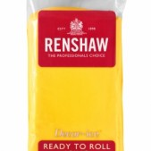 renshaw yellow icing
