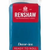 renshaw atlantic blue icing