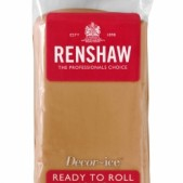 renshaw teddy brown icing