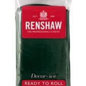 renshaw bottle green icing