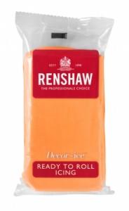 renshaw orange icing
