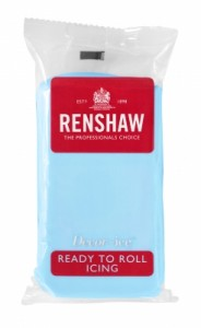 baby blue renshaw decor ice icing