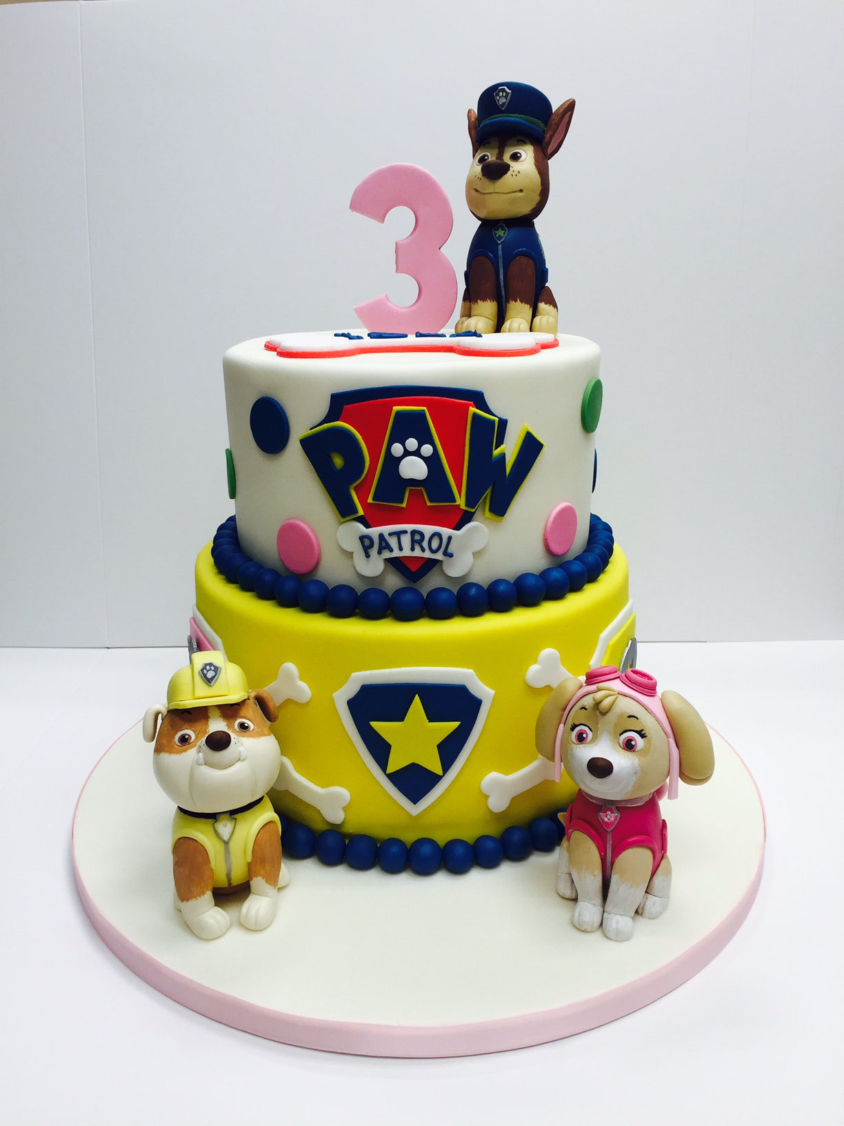 Super Kids Birthday Cakes Childrens Birthday Cakes In London Personalised Birthday Cards Veneteletsinfo
