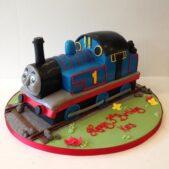 3D Thomas the Tank Engine