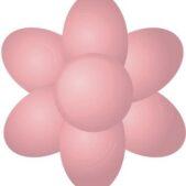 pink sugarflair paste