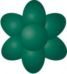 tartranil christmas green sugarflair paste