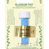 Pale Blue Sugarflair Blossom Tint Dust