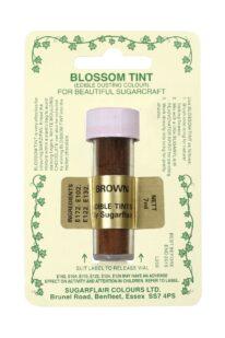 Brown Sugarflair Blossom Tint