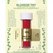 Red Sugarflair Blossom Tint