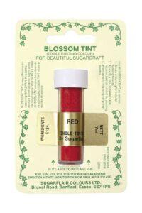 Red Sugarflair Blossom Tint