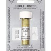 antique gold lustre dust