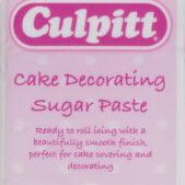 culpitt white sugarpaste