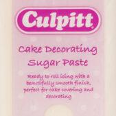 Culpitt ivory sugarpaste