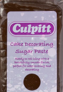 culpitt chocolate flavour