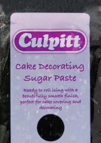culpitt black sugarpaste