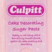 culpitt light pink sugarpaste