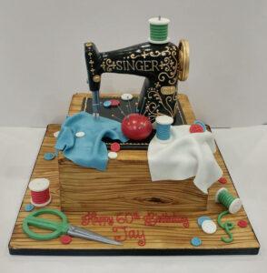 Adult Birthday Cakes - Happy Birthday Jay