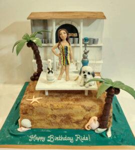 Adult Birthday Cakes - Happy Birthday Rids