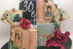 Amazing Personalised Cake Blog Image 2