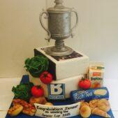 Bestway supermarket cake