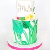 Budget Birthday Cakes – Names
