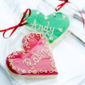 Cookie place names