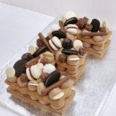 Cream Tarts Image 2