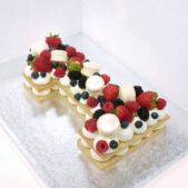 Cream Tarts Image 3