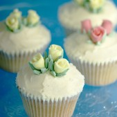 Cup cake plate 09