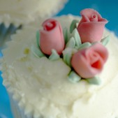 Cupcake plate 17