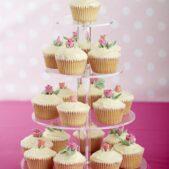 Cupcake tower 01
