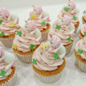 Cupcakes Birthday Unicorn Cakes