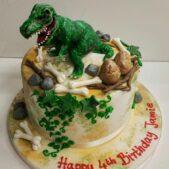 dinasor-cake-2