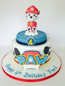 Birthday Cakes Delivery in London | Cakes by Robin