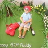 Gardening granddad