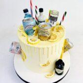 Gin Cake