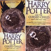 Harry Potter – Cursed Child