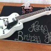 Heather's cake