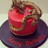 Prime Animal Birthday Cakes Cakes By Robin Funny Birthday Cards Online Alyptdamsfinfo
