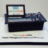 ITN Corporate Cake