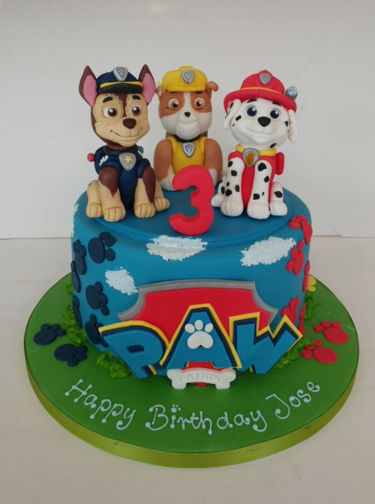 jose-3rd-birthday-paw-patrol