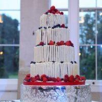 cigarillo cake