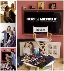 photo shoot Home by Midnight Julia Boggio