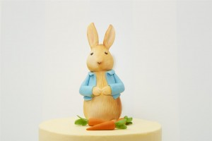 Peter Rabbit Party Inspiration