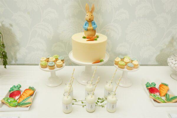 Peter Rabbit Party Inspiration