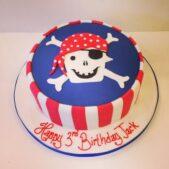 Simple pirate